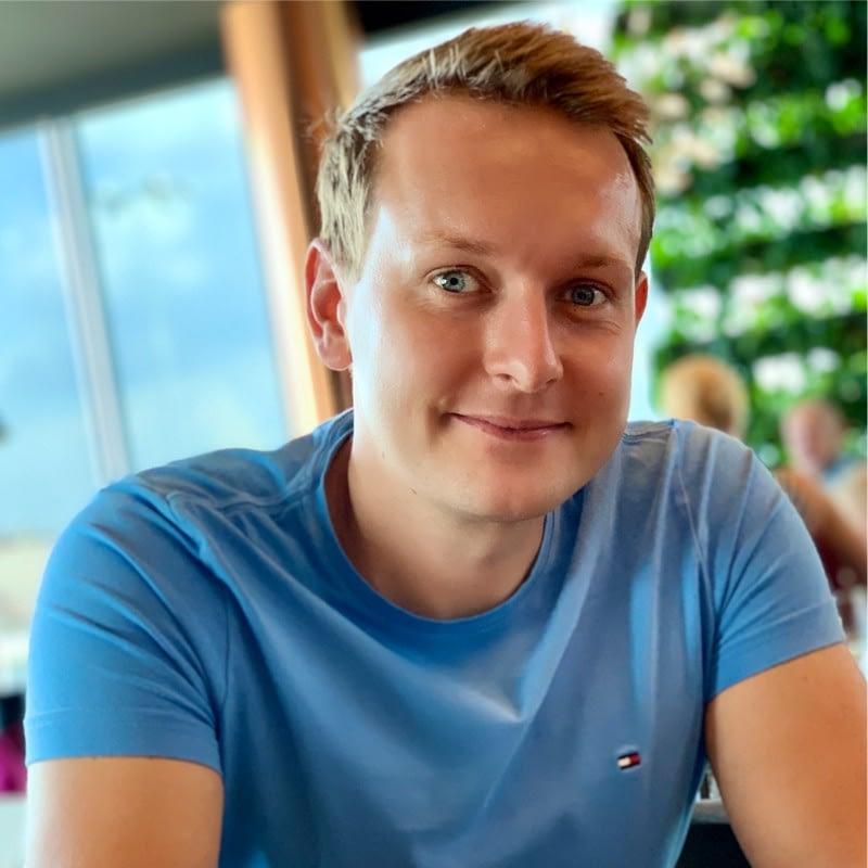 Tomáš Melecký