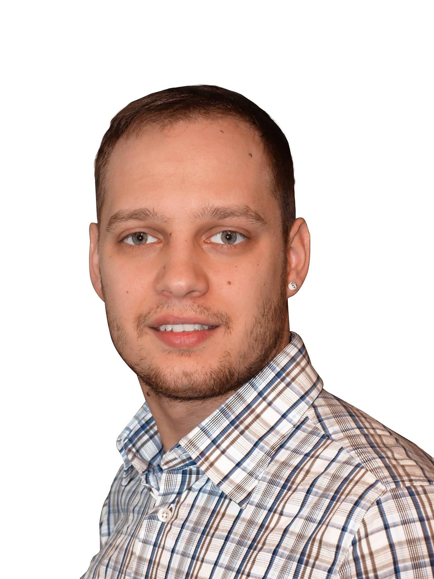 Matěj Kusý