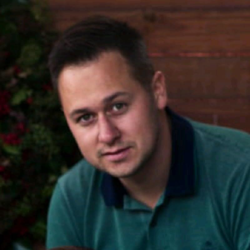 Michal Pilař