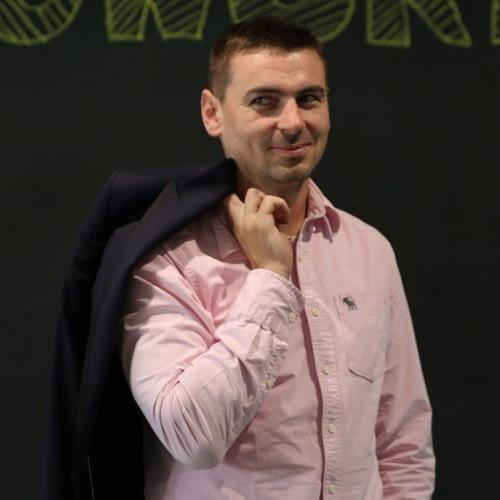 Juraj Ferenc